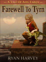 Farewell to Tyrn Cover 185x247