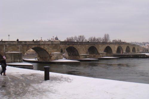 regensburgbridge