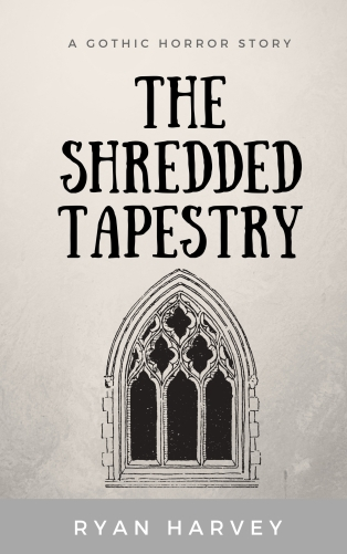 The Shredded Tapestry Cover 2